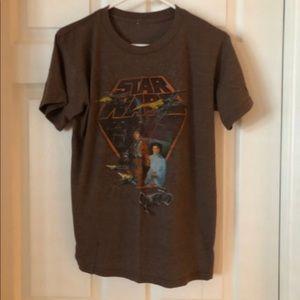 Star Wars T-Shirt Men's Small